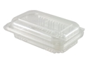 "Picture of Enviro Clear Plastic ""Freshview"" Salad Pack - Large 203 x 150 x 66mm-HCON149665- (CTN-250)"