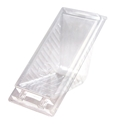 Picture of Enviro Sandwich Wedge X Large - 131 x 60 x 70mm-BIOD080450- (CTN-500)