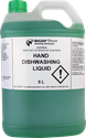 Picture of Hand Dishwash Liquid MICAH Prove Detergent 5lt-CHEM392405- (CTN-4)