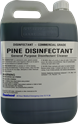 Picture of Commercial Grade Pine Disinfectant 5lt-CHEM408145- (EA)