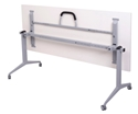 Picture of Flip Top Table 1800mm x 750mm complete with Laminate Top -FURN360362- (EA)