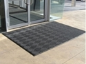 Picture of Micah Premier Entrance Matting -Diamond Pattern -2 year warranty - CUSTOM SIZE-MATT359025- (EA)