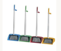 Picture of Commercial Lobby Pan and Brush Set  - Oates Comercial (SELECT COLOUR)-CLEA371309- (EA)