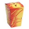 Picture of Cardboard Chipbox Large 90 x 90 x 135 -SNAK153000- (CTN-500)