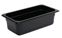 Picture of Poly Bain Marie Steam Pan 1/3 size 100mm deep - 325mm(L) x 176mm(W) x 100mm(D)-SSTL225167- (EA)