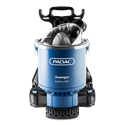 Picture of Vacuum Cleaner Battery Powered Pacvac Superpro 700 backpack - 4 Batteries Included-VACU387759- (EA)