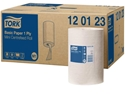 Picture of Roll Towel MINI Centrepull 19cmx120m TORK-PTOW426751- (CTN-11)