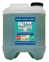 Picture of Enzyme Wizard Mould & Mildew A/P Bathroom/Kitchen Spray & Wipe Cleaner - 20L-CHEM409584- (CTN-3)
