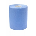 Picture of Roll Towel Paper Autocut 2 Ply Deluxe 100m - BLUE-PTOW426544- (CTN-6)