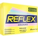 Picture of A3 Yellow Fax/Copy Paper Ream -STAT342426- (REAM-500)