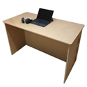Picture of Hook Desk -1200mm x 600mm -Quick Assembly