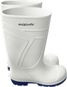 Picture of Gumboot White Maxisafe Utility-APPR489800- (PAIR)
