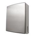 Picture of Interleaf Towel Dispenser Stainless Steel-DISP434200- (EA)