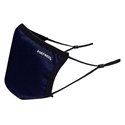 Picture of Face Mask Reusable 3-PLY - NAVY -APPR490650- (CTN-25)