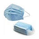 Picture of Face Mask Disposable 3 Ply Level 2 With Earloop Surgical Mask - TGA Approved-APPR490744- (CTN-2000)